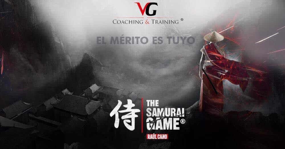Samurai Game® Teens CDMX / Raul Cano / VG Coaching