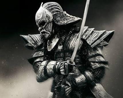 Samurai Game Iniciativa Dar