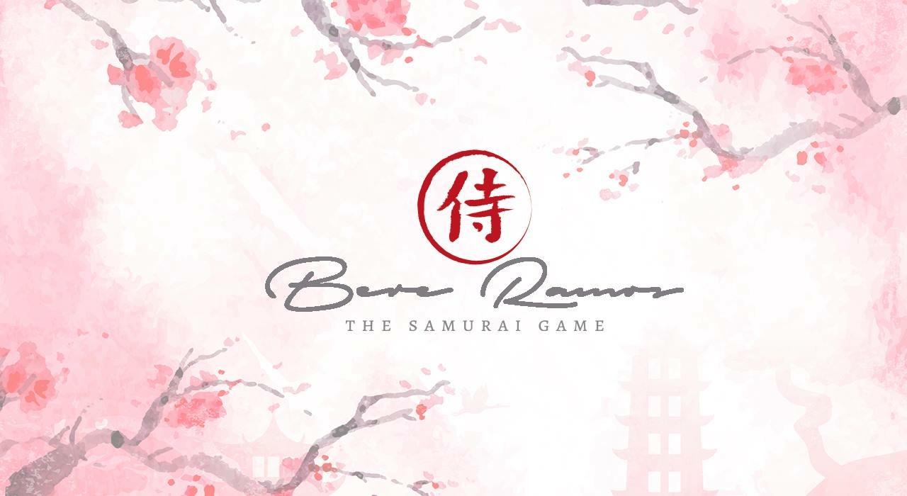 Samurai Game Guadalajara LTM
