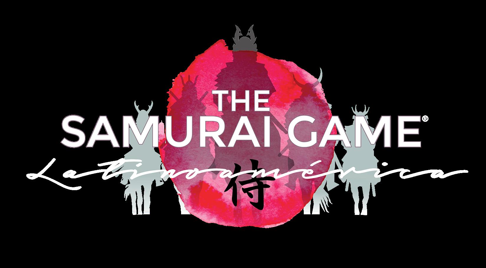 SAMURAI GAME ORIENTAR