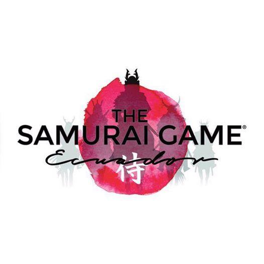 THE SAMURAI GAME