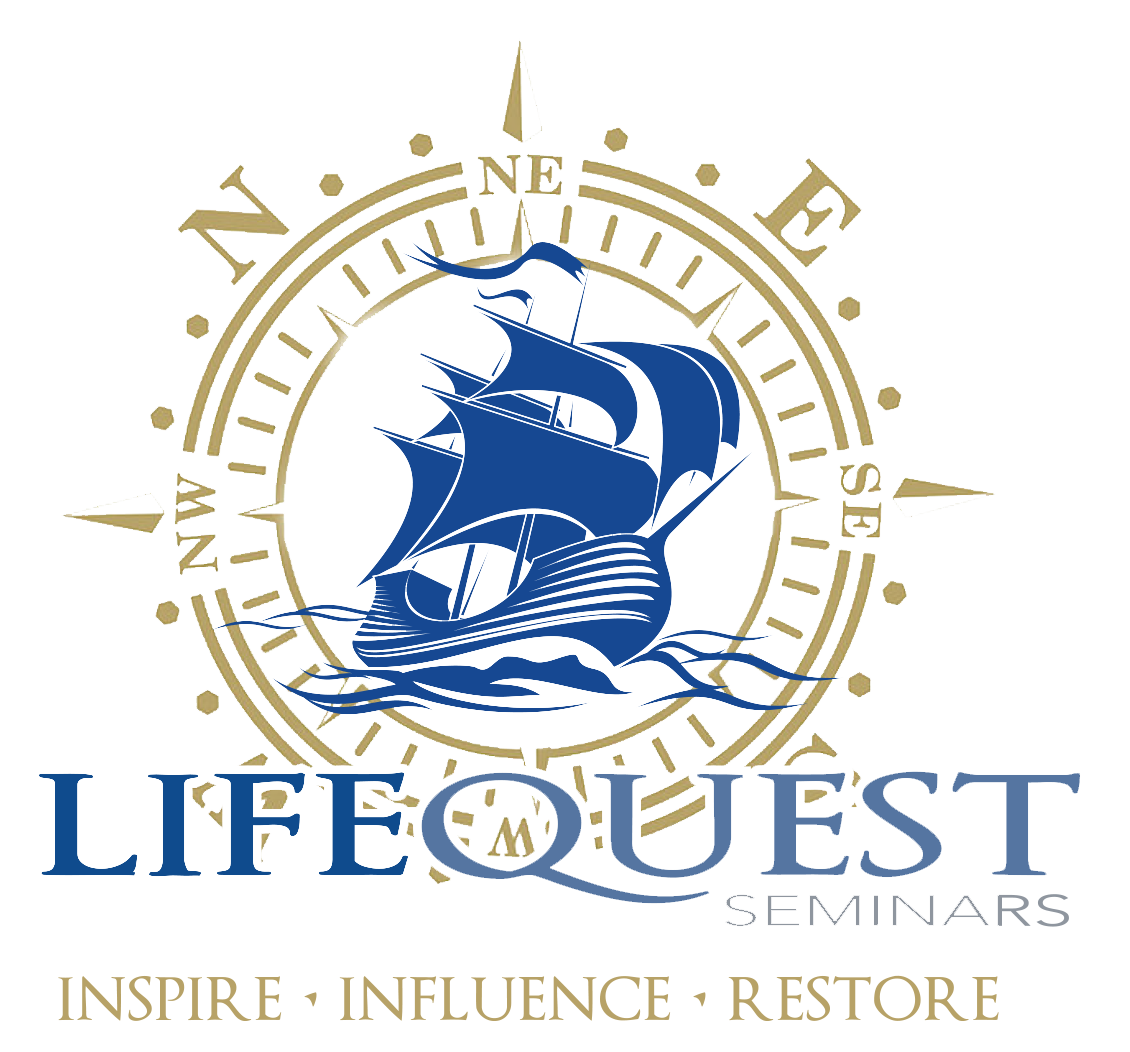 Life Quest Seminars Forge Experience